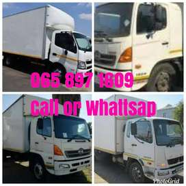 Speed removals and short notice movers
