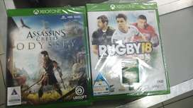 Games combo