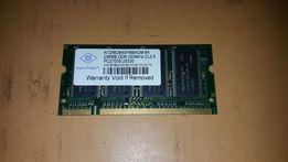 Pamięć DDR-333Mhz Do laptopa