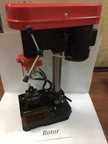 Сверлильный станок Lex 1600 Вт 16 мм + ТИСКИ НОВЫЙ Гарантия!