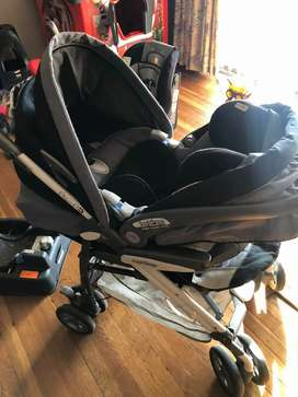 Excellent condition pram and accessories