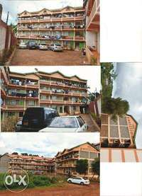 Apartment for sale with 30 2 bedroom units 0