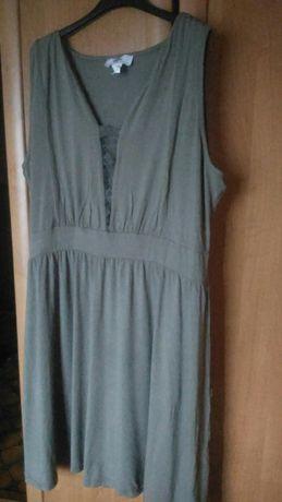 Sprzedam sukienkę 48/50 nowa Chromin - image 6