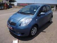 Image of 2006 Toyota Yaris 1.3 T3 81000kilo FOr R68,000