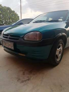 I'm selling a used corsa lite