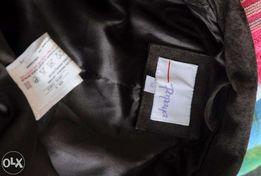 Куртка кожа замш Joie de Vure/Papaja It