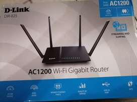 Wi - Fi Router