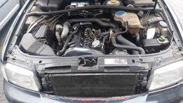 Skrzynia biegów VW AUDI DHF