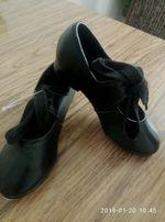 Обувь для танцев степовки