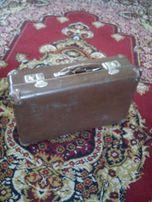 Продам чемодан времен ВОВ