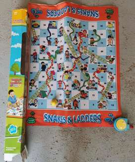 Kids game and puzzle