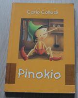 """Pinokio"" C. Collodi"