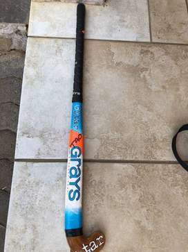 Second Hand Grays Hockey Stick - for Grade 1s or 7 year-olds