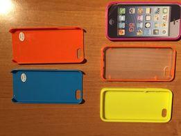 Obidowa etui iPhone 5/5s