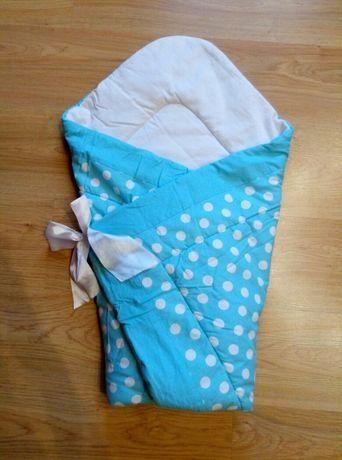 Конверт - одеяло