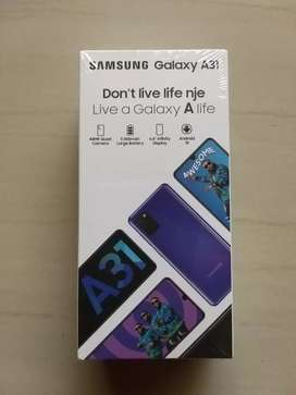 Samsung Galaxy A31 128GB' for sale R6000