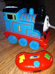 Lokomotywa Tomek i przyjaciele Mattel