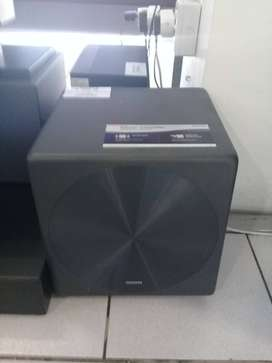 samsung wireless subwoofer