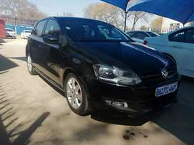 2012 VW Polo 6 1.4  CASH ONLY