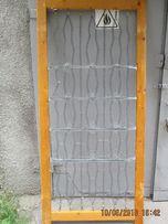 Каркас-Основание для кровати на пружинах и сетке