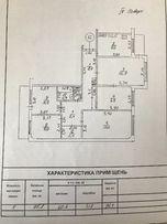 Продам 5-ти комнатную квартиру ул. Ак. Королева (остановка Магазин)