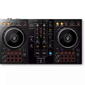 I have 3000 and in need of DDJ 400