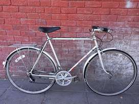 Imported Vintage Puch Classic Hybrid 10 Speed - R2499