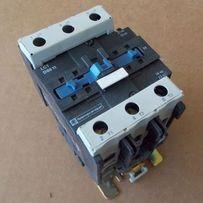Магнитный пускатель Telemecanique LC1D8011 (125А, 3ф, 400V-37kW)