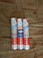 Бумага для факса