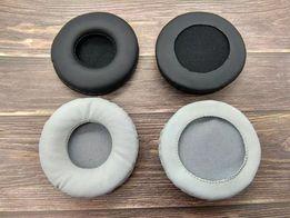 Амбушюры для наушников Rapoo H6060 H8000 H8060 H8020 подушечки 60мм
