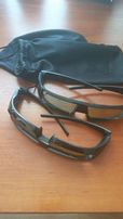 Okulary Aktywne 3D TOSHIBA FPT-AG02G (2 sztuki)