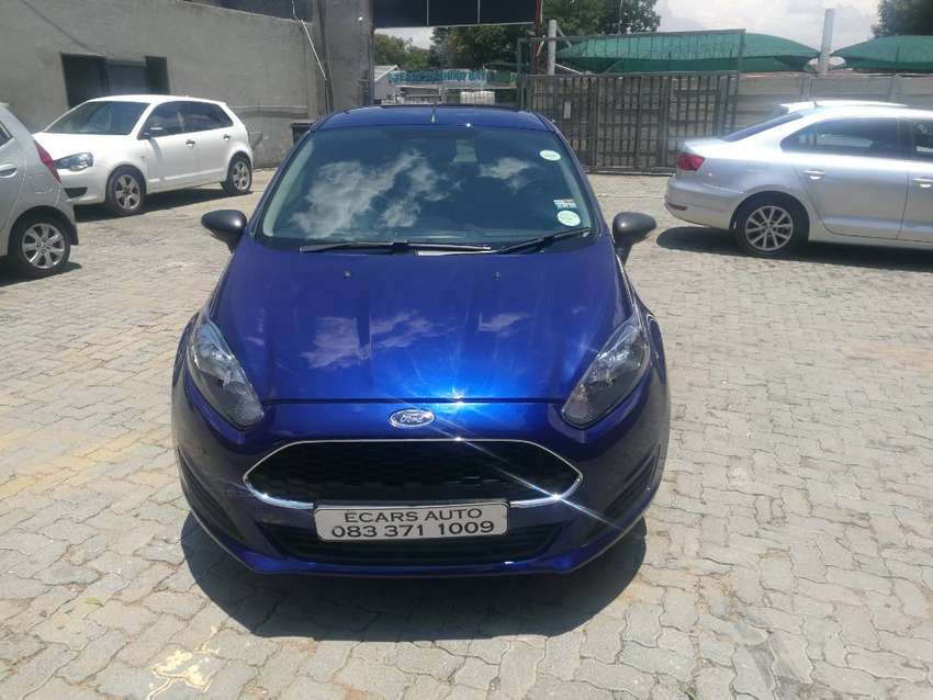 ford fiesta Eco Boost 1.0 FOR SALE. 0