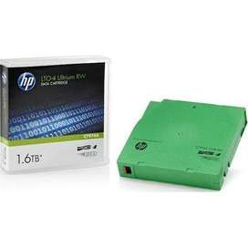 HP LTO4 Ultrium 1.6TB RW Data Cartridge