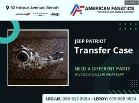 Good used Jeep Patriot Transfer Case for sale! #2