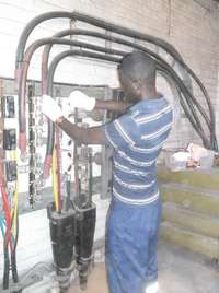 Image of Electrical Installation,Maintenance and Repairs
