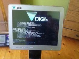 DIGI sm-5000bs сенсорна вага(обмін)