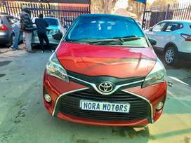 2017 Toyota Yaris, Manual, 1.5, for sale.