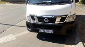 Nissan NV350 Impendulo for sale