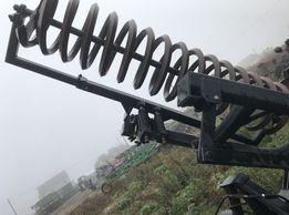 Каток спиральный Флекси Койл 9,6 метра