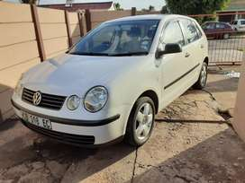 2004 polo for sale