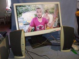 """Телевизор 22"""" LG"""