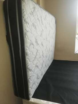 Quality Double bed, new and available now.