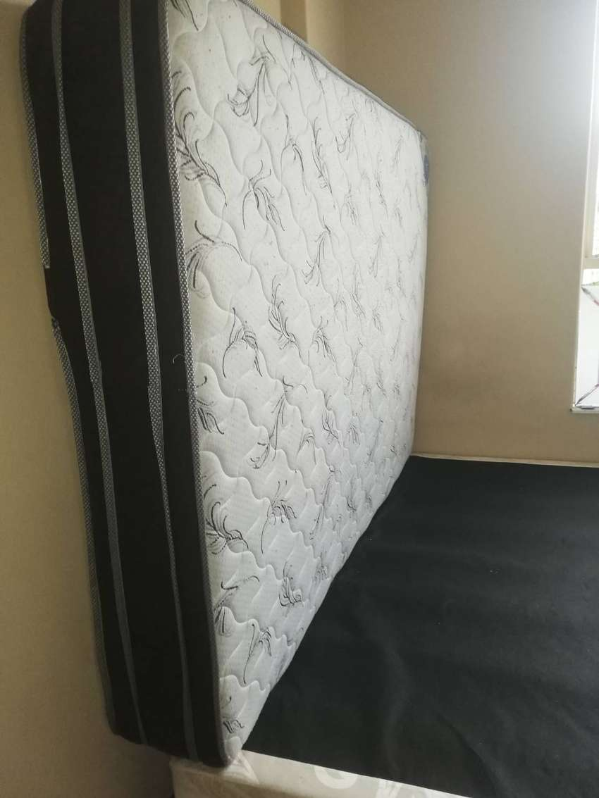 Quality Double bed, new and available now. 0