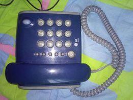 Телефон стационарный LG GS 475