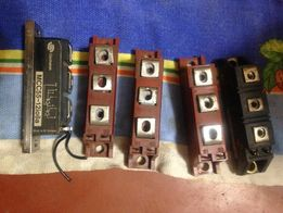 Тиристоры МТ431-50-12