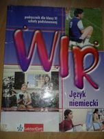 Wir. Podręcznik do nauki języka niemieckiego dla klasy 6 szkoły podsta