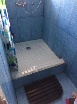 Flat for rent R3500 incl water