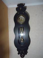 Часы струнно - гиревые