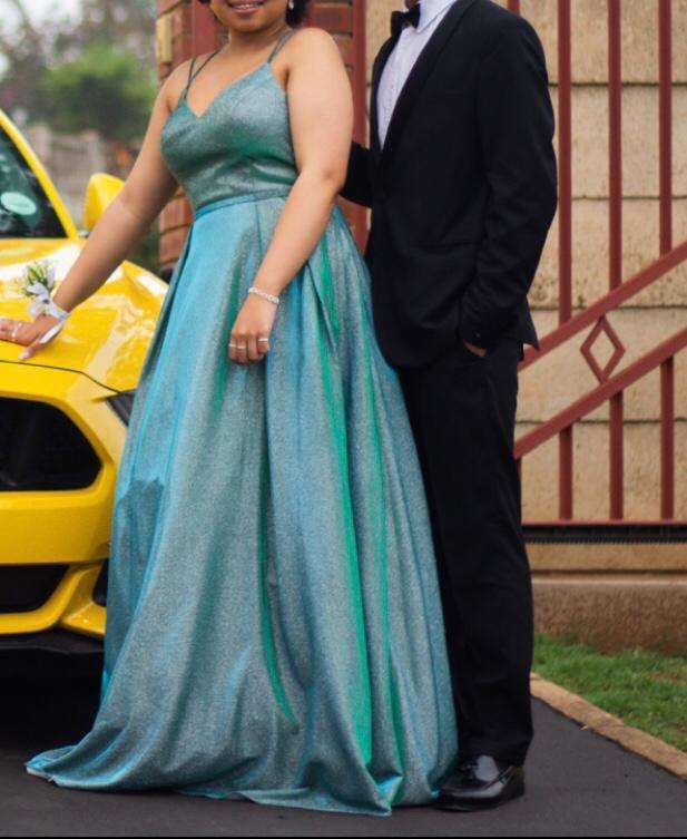 Matric Ball Gown