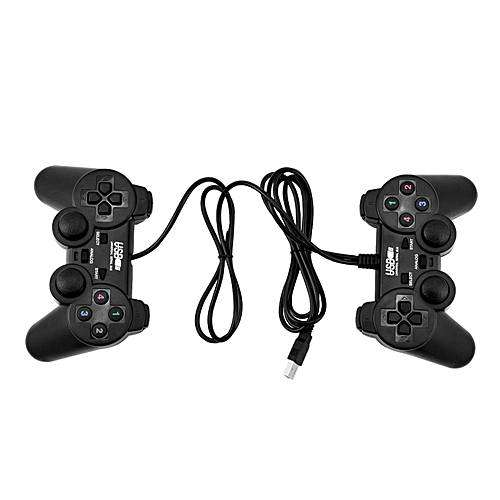 Usb wired Game Controller Pad 0
